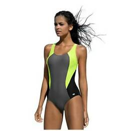 Woman's swimming costume