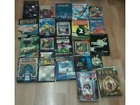 Commodore amiga games