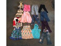 *** BABY CLOTHES BUNDLE - 1-2 YEARS (GIRL) ***