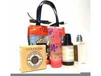 L`Occitane Christmas Pamper and Gifts !! NEW