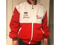 F1 Toyota Team jacket