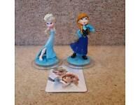 Disney infinity 1 figure sets