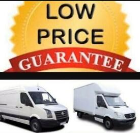 365 NATIONWIDE MAN VAN HOUSE MOVING BIKE MOVER PIANO DELIVERY REMOVAL LUTON TRUCK RUBBISH CLEARANCE