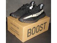 Adidas Yeezy Boost 350 V2 UK 8 EU 42 US 8.5 Kanye West NEW Genuine Authentic