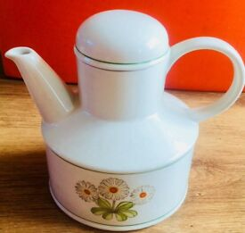 Midwinter Fleur Coffee Pot