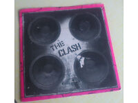 Vinyl single - - - The Clash: Complete Control / The City of The Dead (1977 - S CBS 5664)