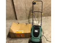B&Q Lawnmower rarely used only £30