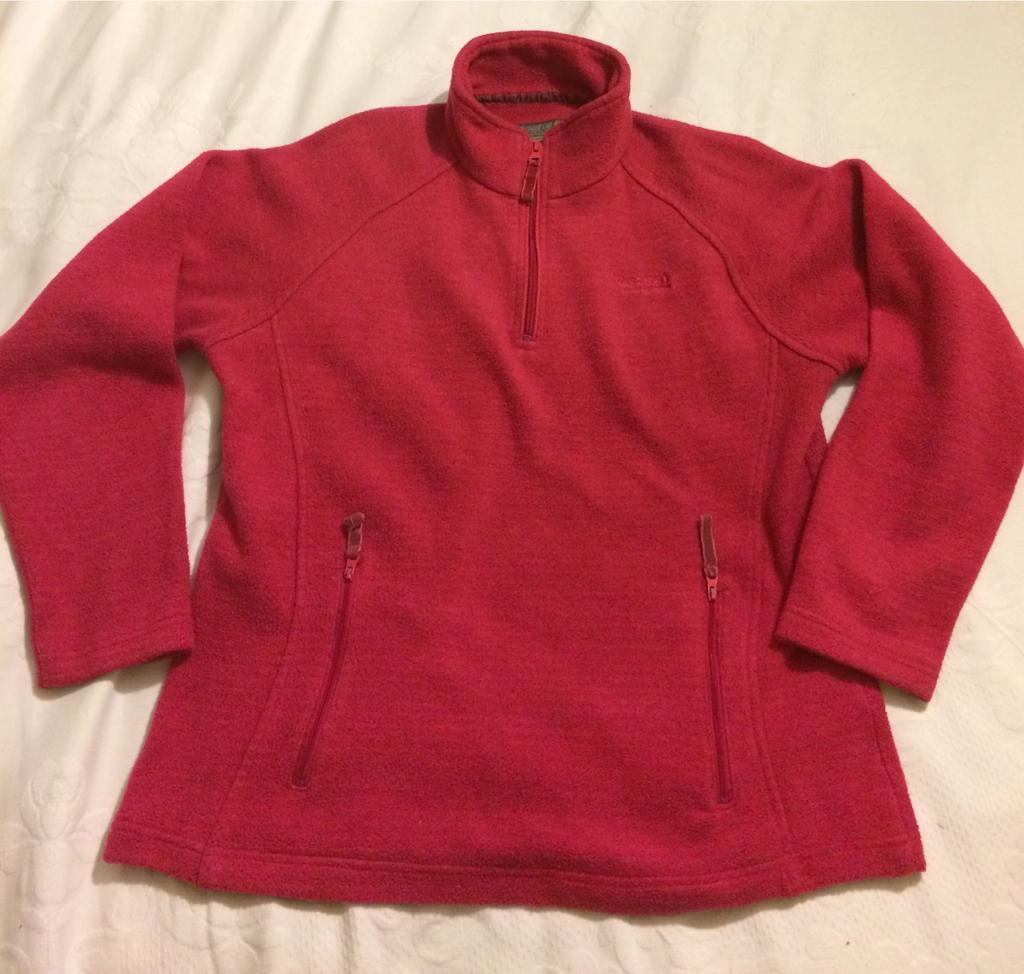 Regatta Fleece size 12