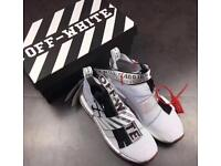 Off white x Adidas NMD CS1