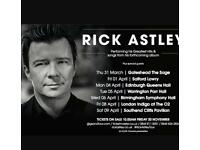 Rick Astly