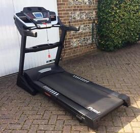 Treadmill Fuel F63