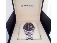 Tag heuer Carerra £2500 new looking £1500