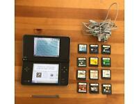Nintendo DS XL bundle