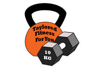 Personal Trainer - Taylored fitness for you
