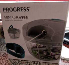 New Mini Chopper