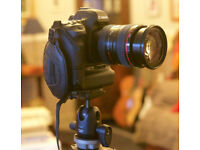 All PROVEN hardware/software and iMac for successful wedding photography & videography £2800.