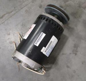 A.O. SMITH 3 Hp Industrial Electric Motor