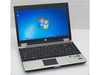 HP Elitebook 8440p Core i5 2.4GHz 4GB RAM 160GB SSD WIFI DVDRW WIN7 Pro 64-bit laptop SALE ON!!!