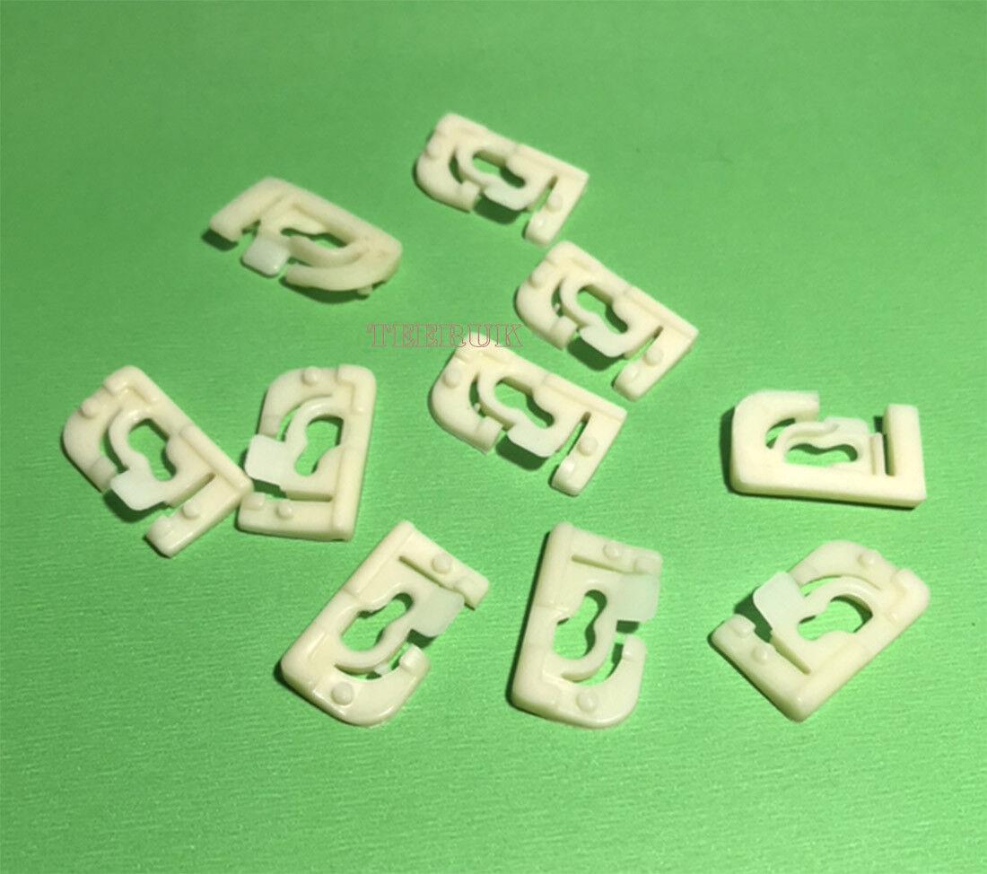 Windshield Glass Trim Moulding Clip Lock for Datsun 620 160J J15 1500 1600