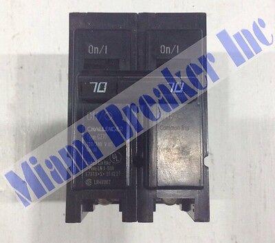 Challenger C270 Circuit Breaker 70 Amp New
