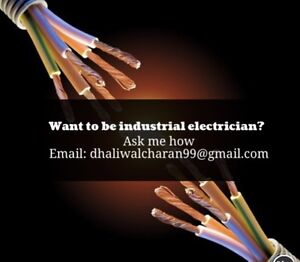 Industrial Electrician Questionnaire
