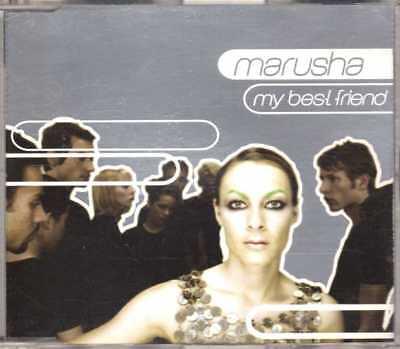 Marusha - My Best Friend - CDM - 1997 - Techno Trance 3TR Low Spirit