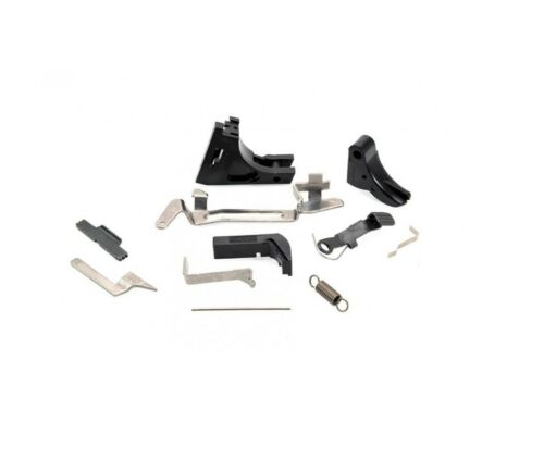 Polymer80 LPK for GLOCK 19 Gen 1-3 Build Kit 940C Kit G19 LPK G19Lower Parts LPK