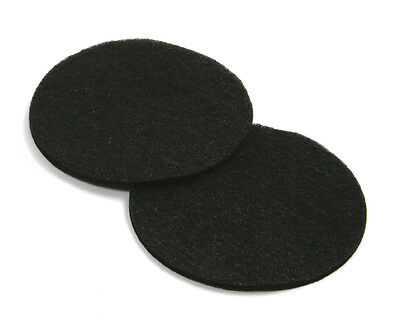 NORPRO 93f Compost Keeper Replacement Round Filter ...