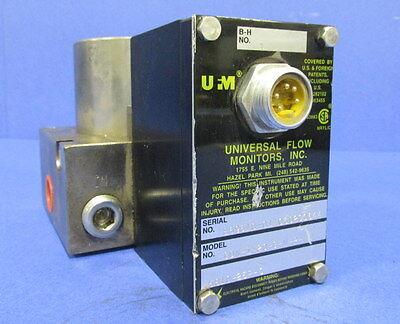 Ufm High Pressure Coolant Manifold Sensor Gdn-1-20-g-n-p-5810-25r-c