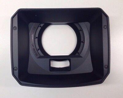 Sony HXR-NX30 NX30 Lens Hood  NEW Genuine Sony