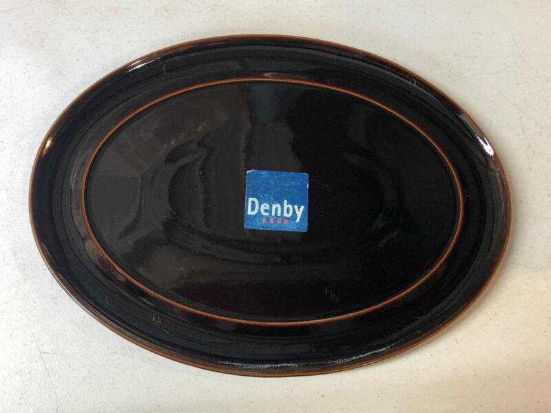 Denby Merlot Platter