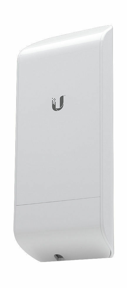 Ubiquiti Nanostation Loco M5 Outdoor Mimo 11n 5ghz. Locom5 2 Pack