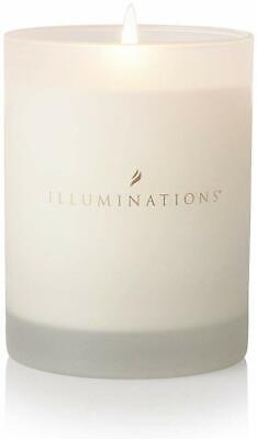Illuminations Signature Scented Jar Candle 10 oz. Aromatherapy Candles