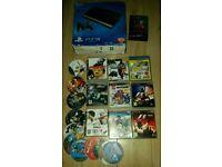 PlayStation 3 bundle for sale