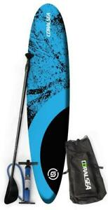 Inflatable Paddleboard Sale - Free Shipping In Canada!