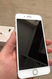 iPhone 8 Plus 256GB Vodafone