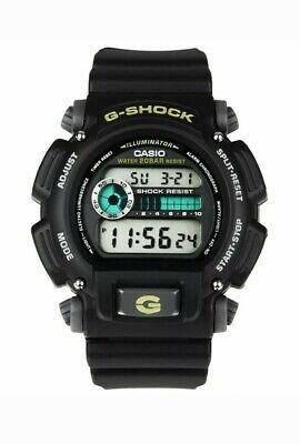 Casio G-Shock digital quartz watch (DW-9052-1BWTT)