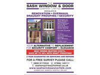Carpenter, window fitter, door fitter, window and door repairs, general carpentry