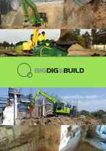 Big Dig Build Group Pty Ltd Eastern Suburbs Preview