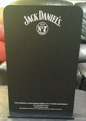 JACK DANIEL'S OLD No7 / TENNESSEE HONEY TABLE / BAR TOP CHALK / MENU BOARD