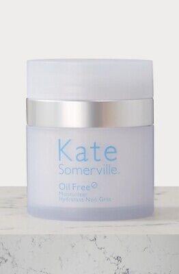 NEW Kate Somerville Oil Free Moisturiser Eradikate RRP  £55 50ml