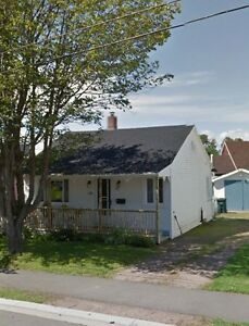 House for rent, Amherst NS