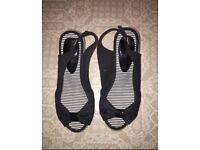 Shoes- excellent condition