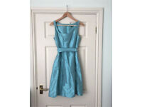 Coast Baby Doll Prom/Bridesmaid Dress Size 8
