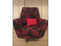 DFS Swivel Chair