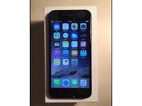iPhone 6 Grey 64gb unlocked