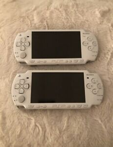 PSP's with games