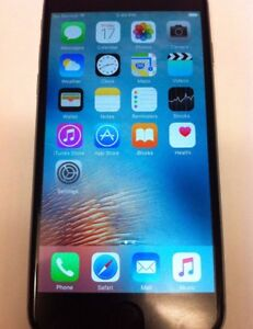iPhone 6 - 16GB - Bell