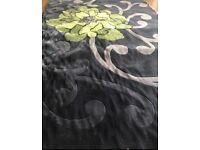 Big rug from Debenhams