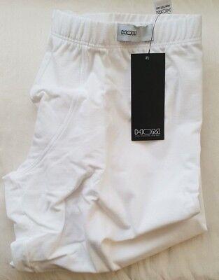 HOM long johns Business 1st cotton PJ bottoms Underwear thermal pants